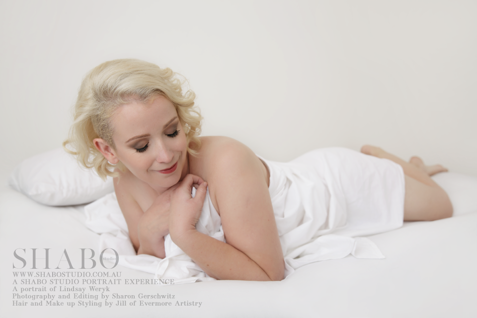 perth boudoir photographer